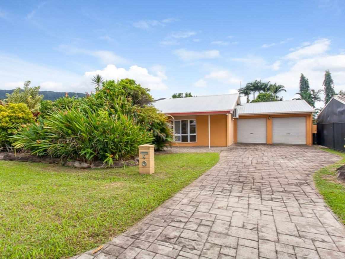 Property Lease At 8 Allinga Close, Bentley Park QLD, 4889 ..