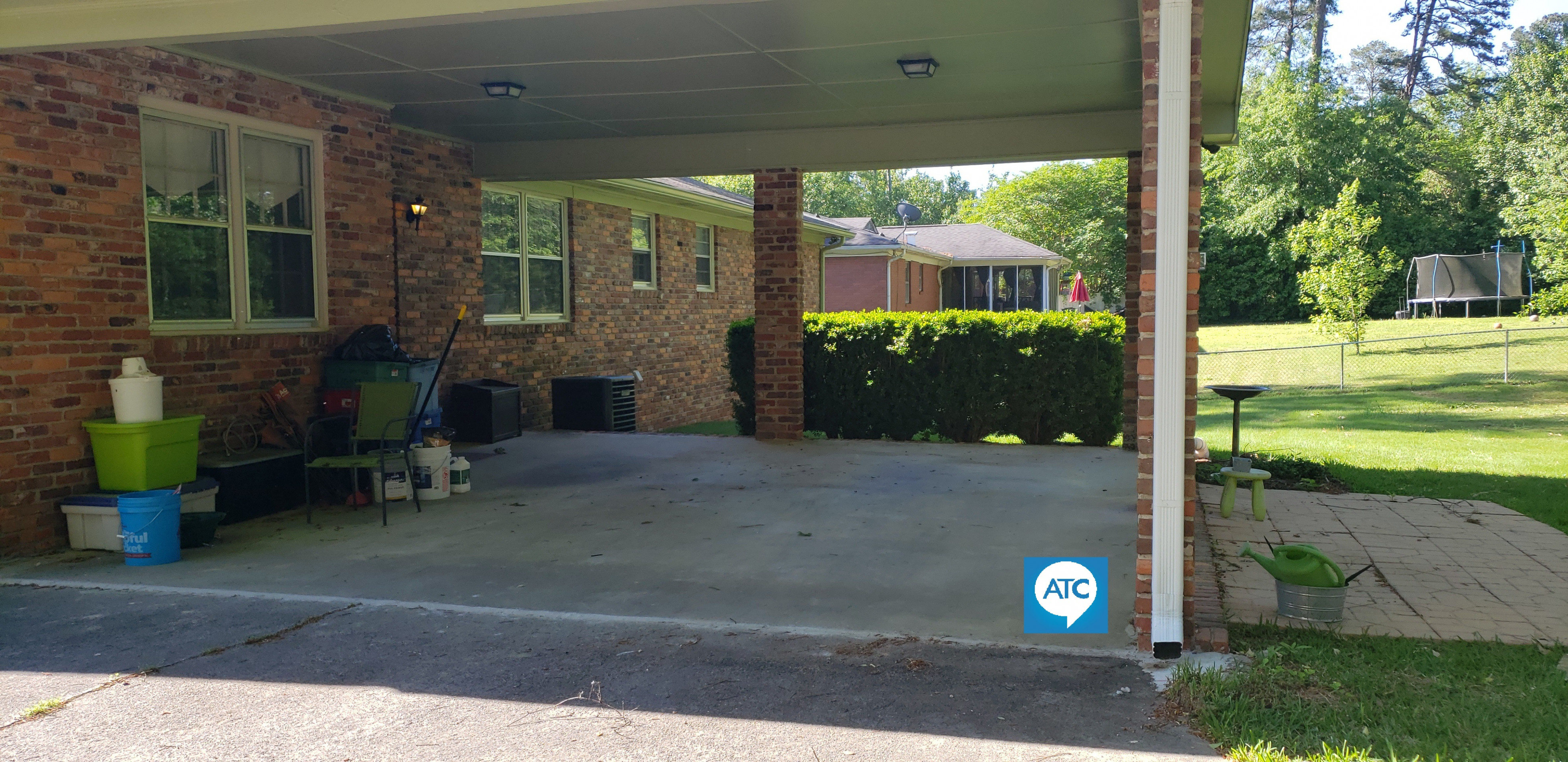 Question: Converting A Carport To Bedrooms How To Make A Carport Into A Garage