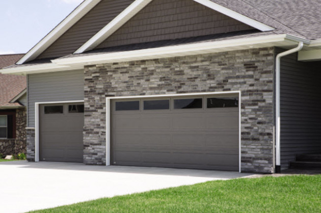 Residential & Commercial Insulated Garage Doors Energy ..