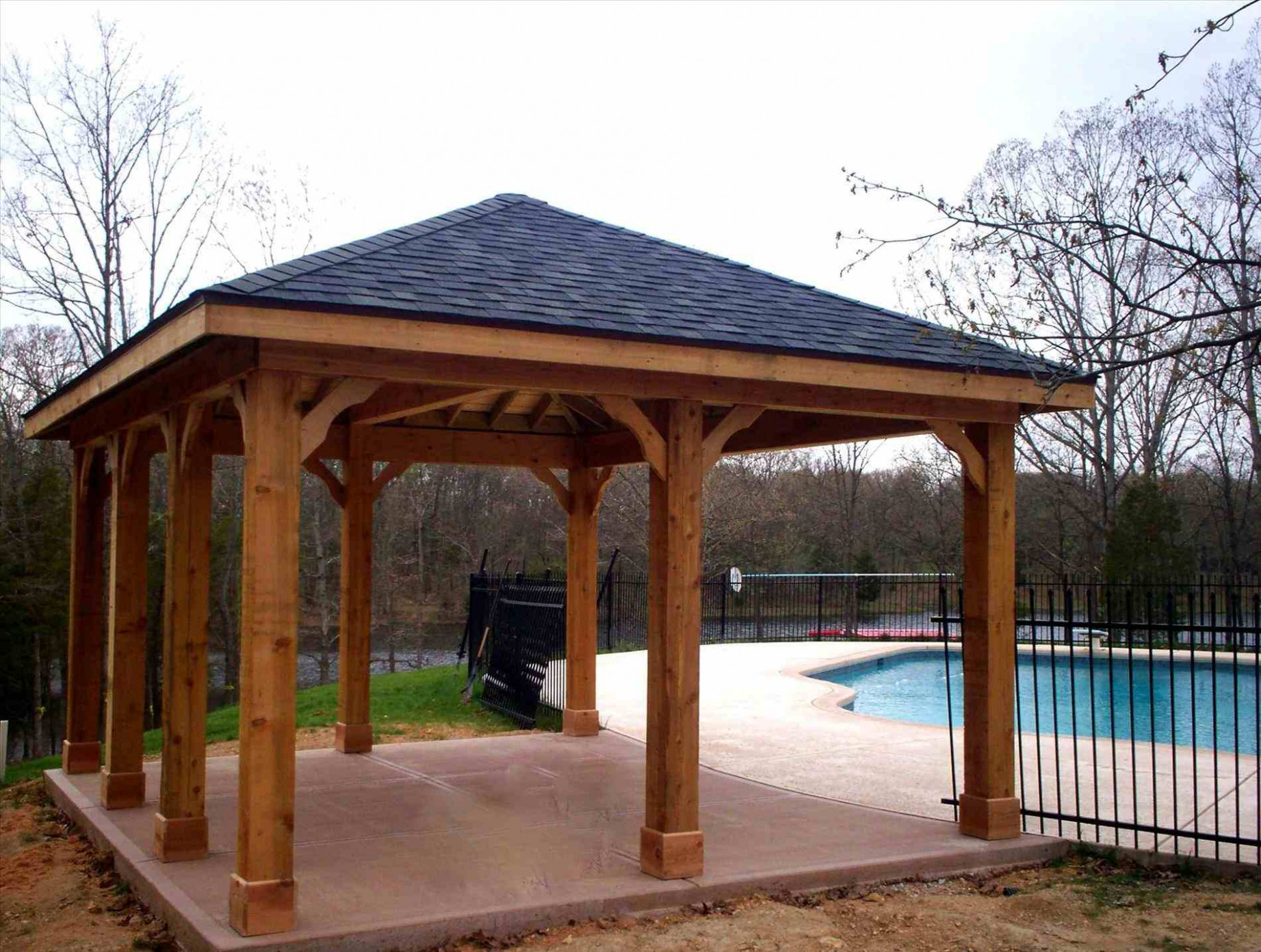 Retractable Roofing Design Shade Pergola Awning Best Quality ..