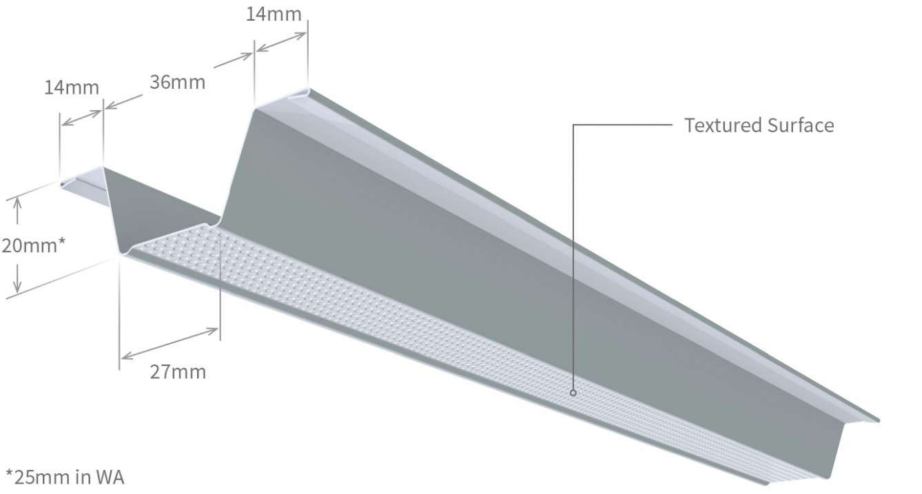 Roof And Ceiling Battens | Stratco Carport Roof Battens
