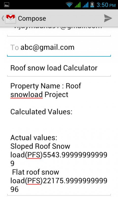 Roof Snow Load Calculator Android Apps On Google Play Calculate Carport Roof Loads