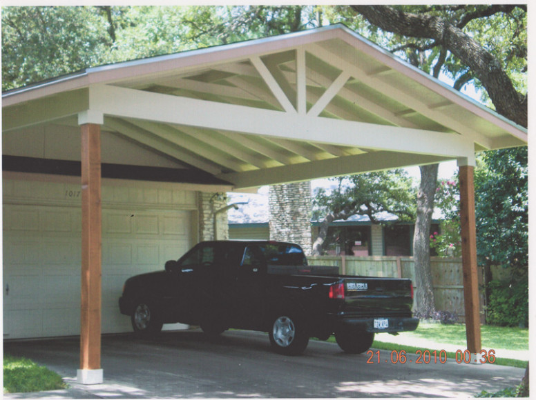 Roofing Austin, TX | All Good Roofing & Additions | 512 ...
