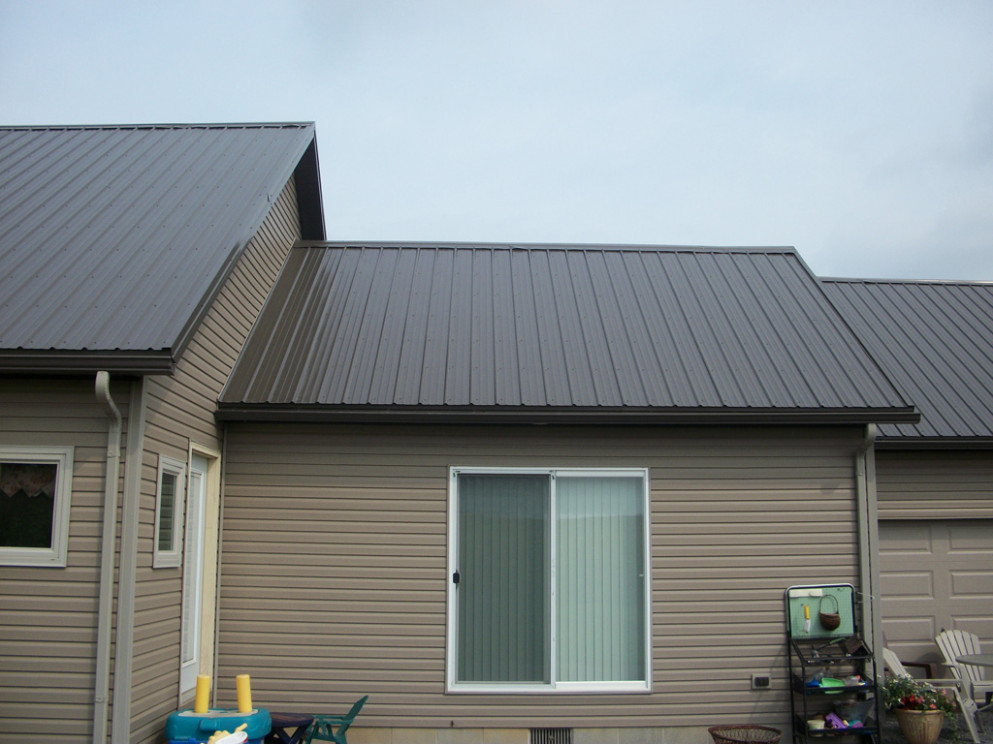 Roofs, Lima, Ohio | Stahl Mowery Construction
