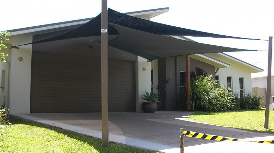 Shade Sails Carport Google Search | Home Outdoor ..