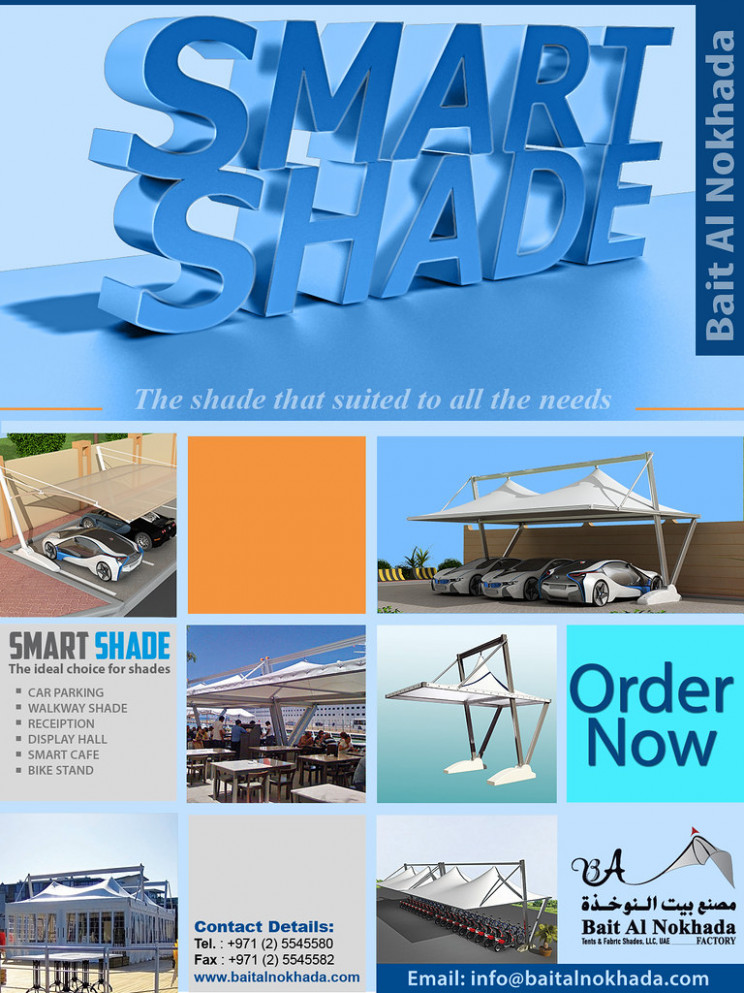 Shade Structures | Parking Shades | Swimming Pool Shades | Smart Shades Carport Tent Installation