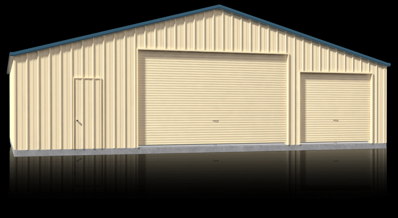 Sheds And Garages Guaranteed By Titan Garages & Sheds Modern Carports Sunshine