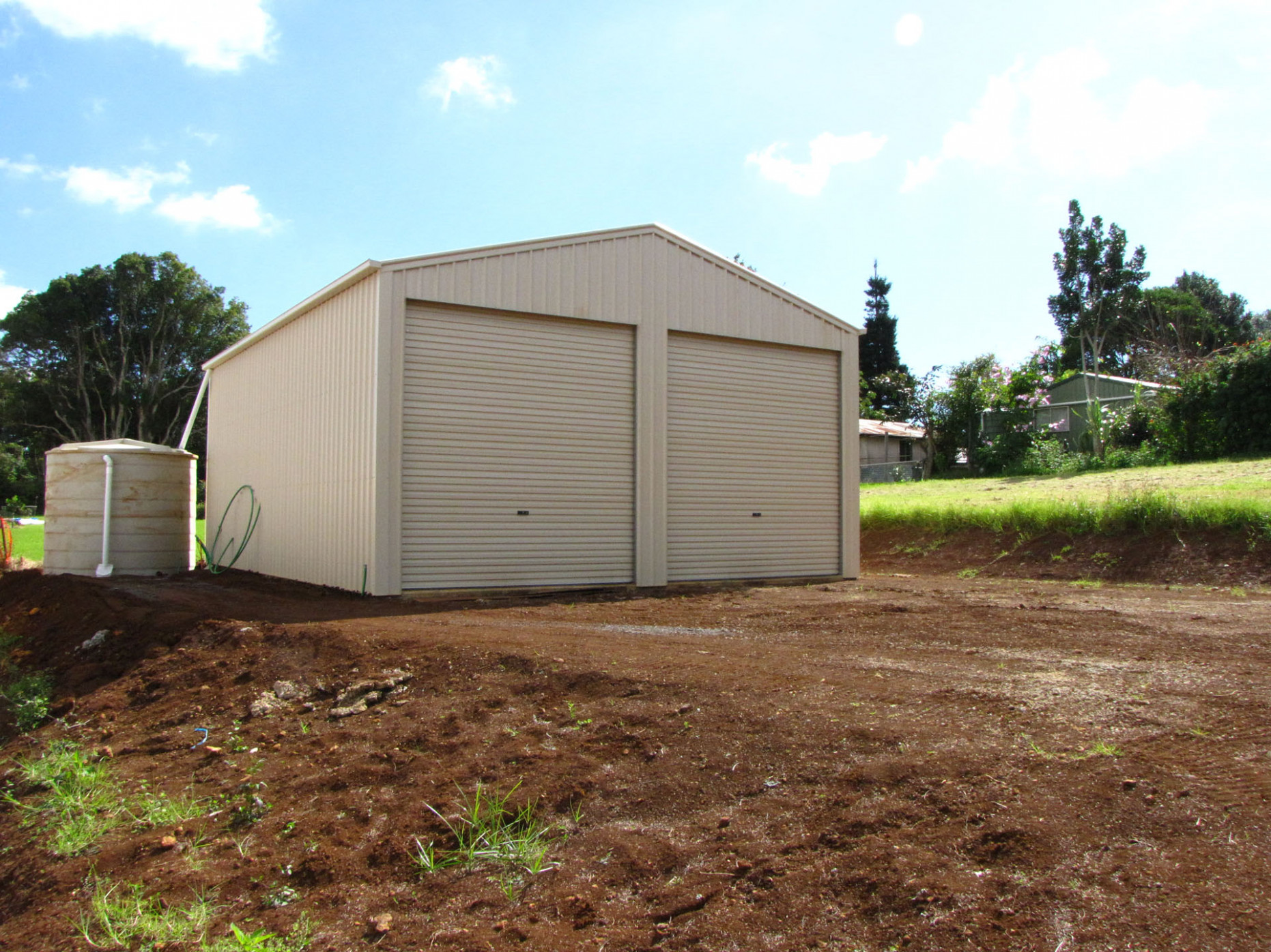Sheds, Garages And Carports Superior Garages And ..