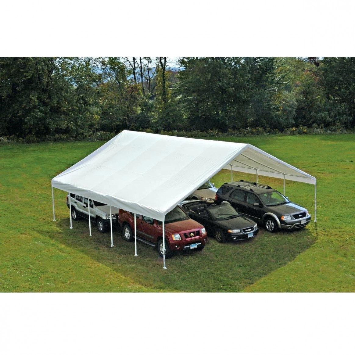 Shelterlogic Carport Angle View What Is Car Canopy Max Ap Carport Canopy Cover