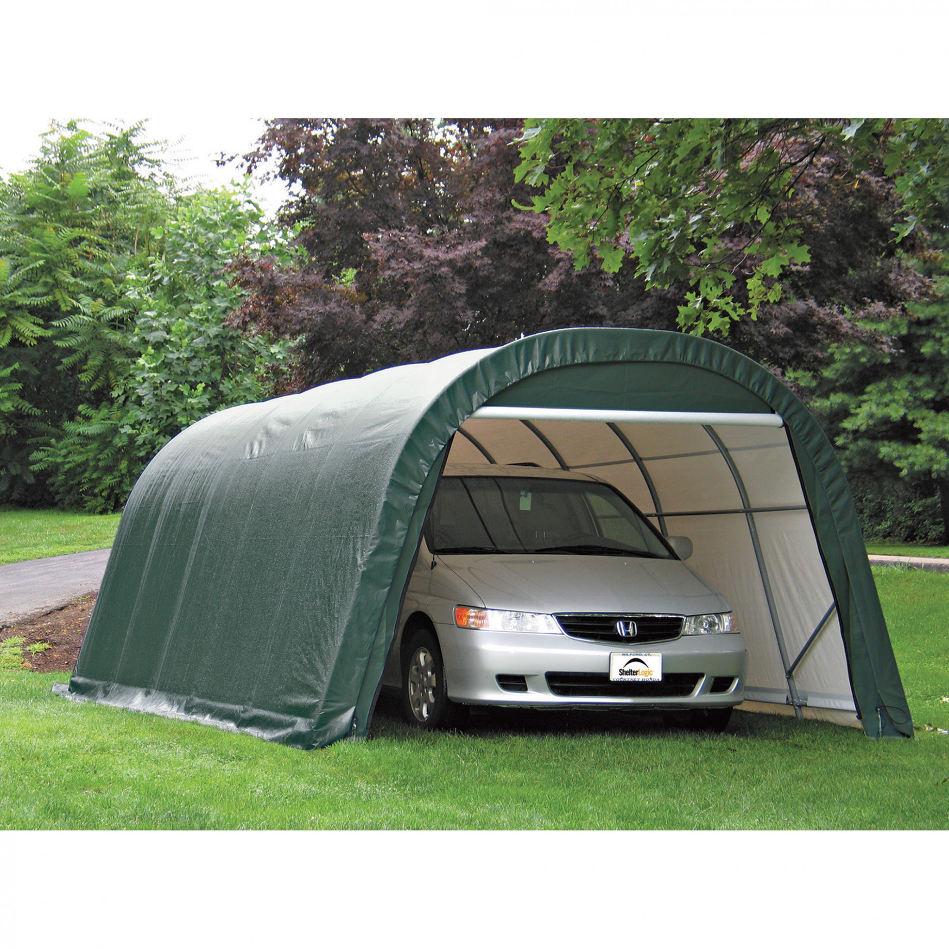 ShelterLogic | Tarps, Canopies + Shelters | Northern Tool + ..