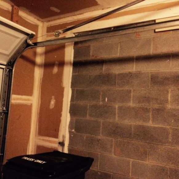 Should I Drywall The Rest Of My Garage? DoItYourself.com ..