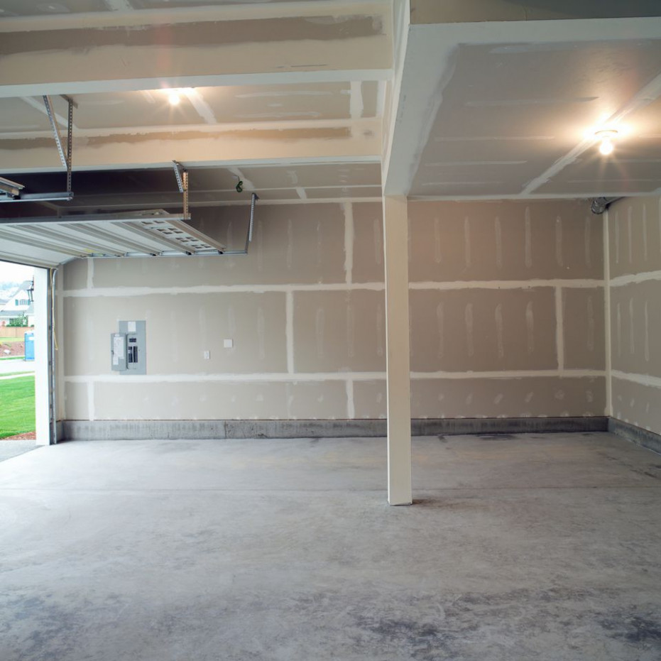 Should You Convert Your Garage Into A Room? Carport Ceiling Ideas