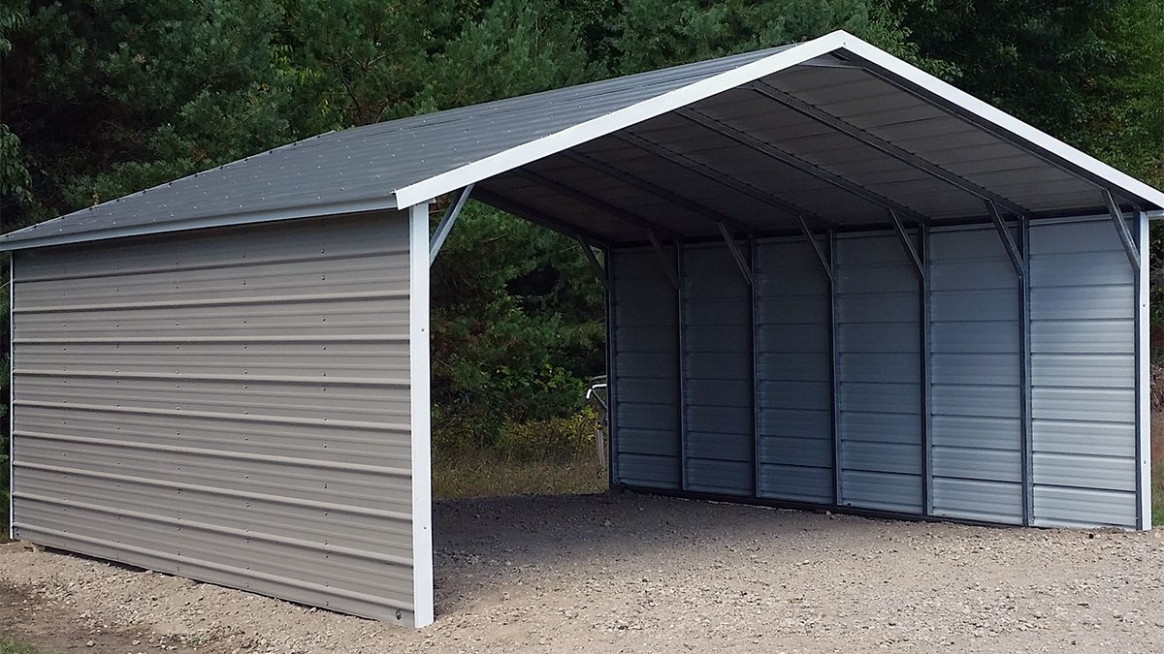 SiRam Metal Carports | Affordable + High Quality | SiRam ..
