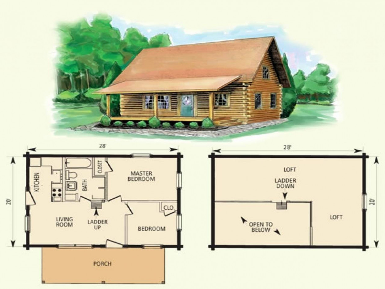 Small House Plans With Carport New Open Porches Floor Plan ..