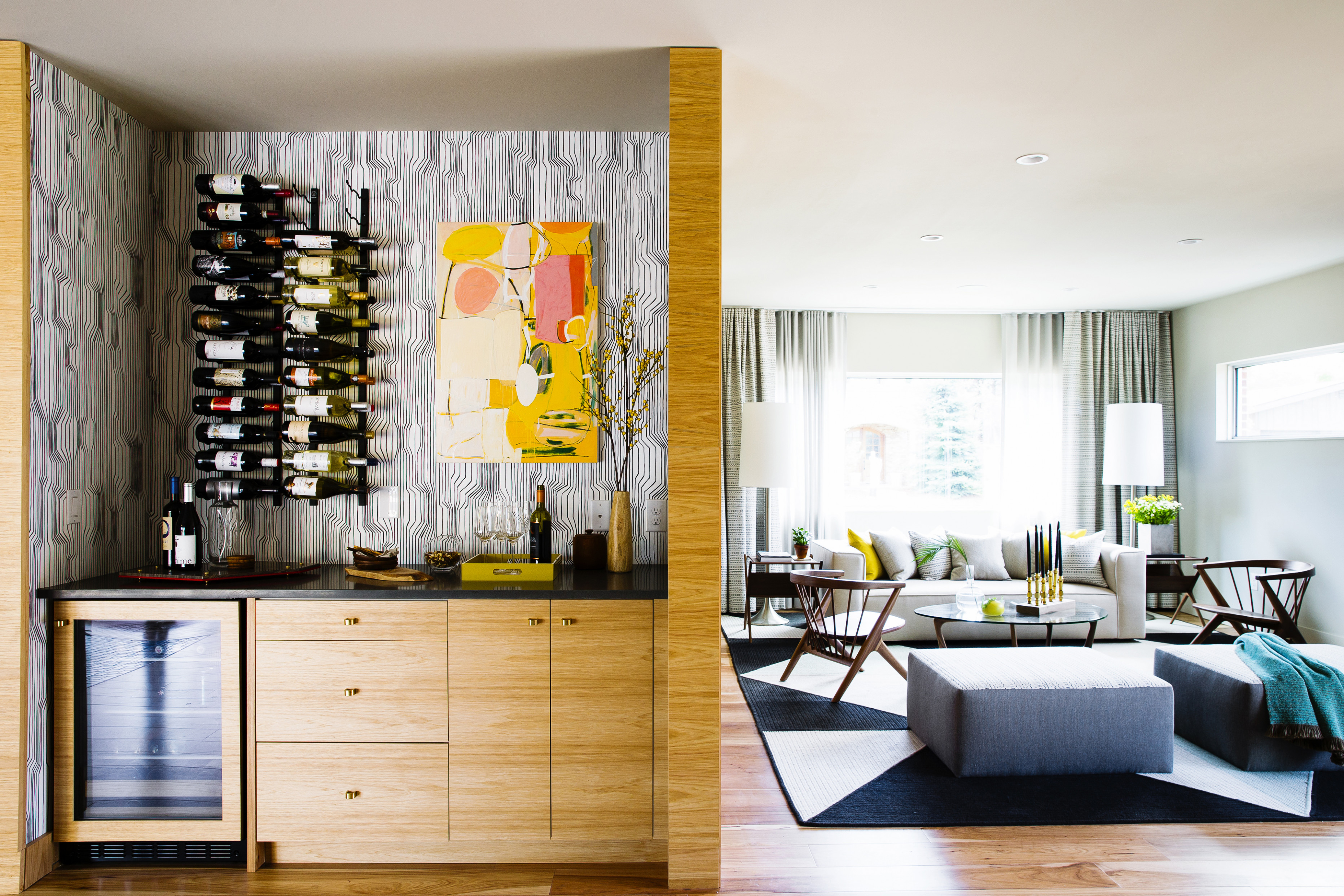 Smart Ideas From A Stunning Mid Century Modern Remodel ..