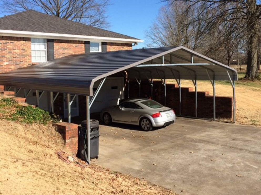 South Texas Carports For Sale Interstate Carports Arizona