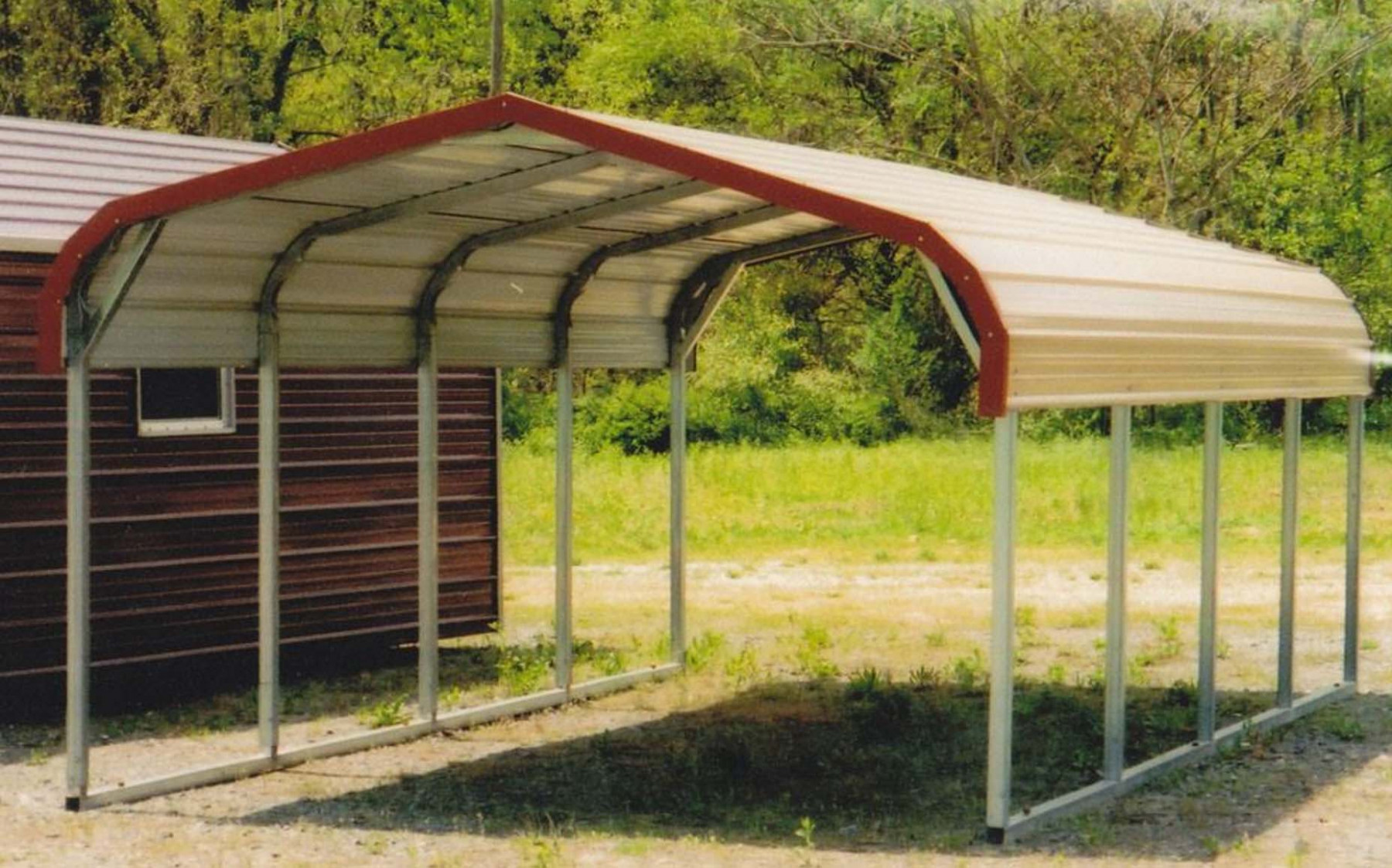 Southern Quality Carports, Garages, Lean To, Shed, Storage ..