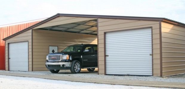 Steel Carport Kits / Metal Carport Kits $595 Metal Carport Garage Wholesale