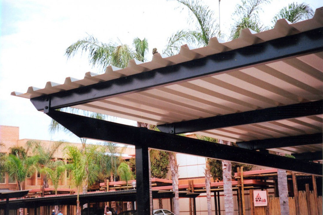Steel Carports | Ecospan Carports & Shadeports Carports Decorating Xl