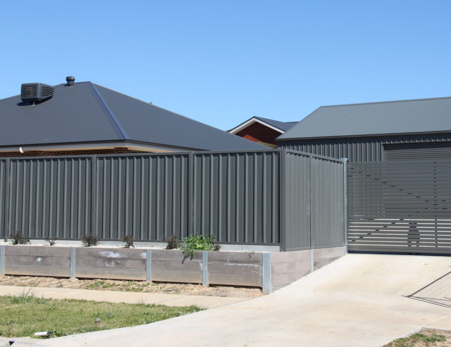 Steeline is a trusted team of Australian-owned metal roofing ...