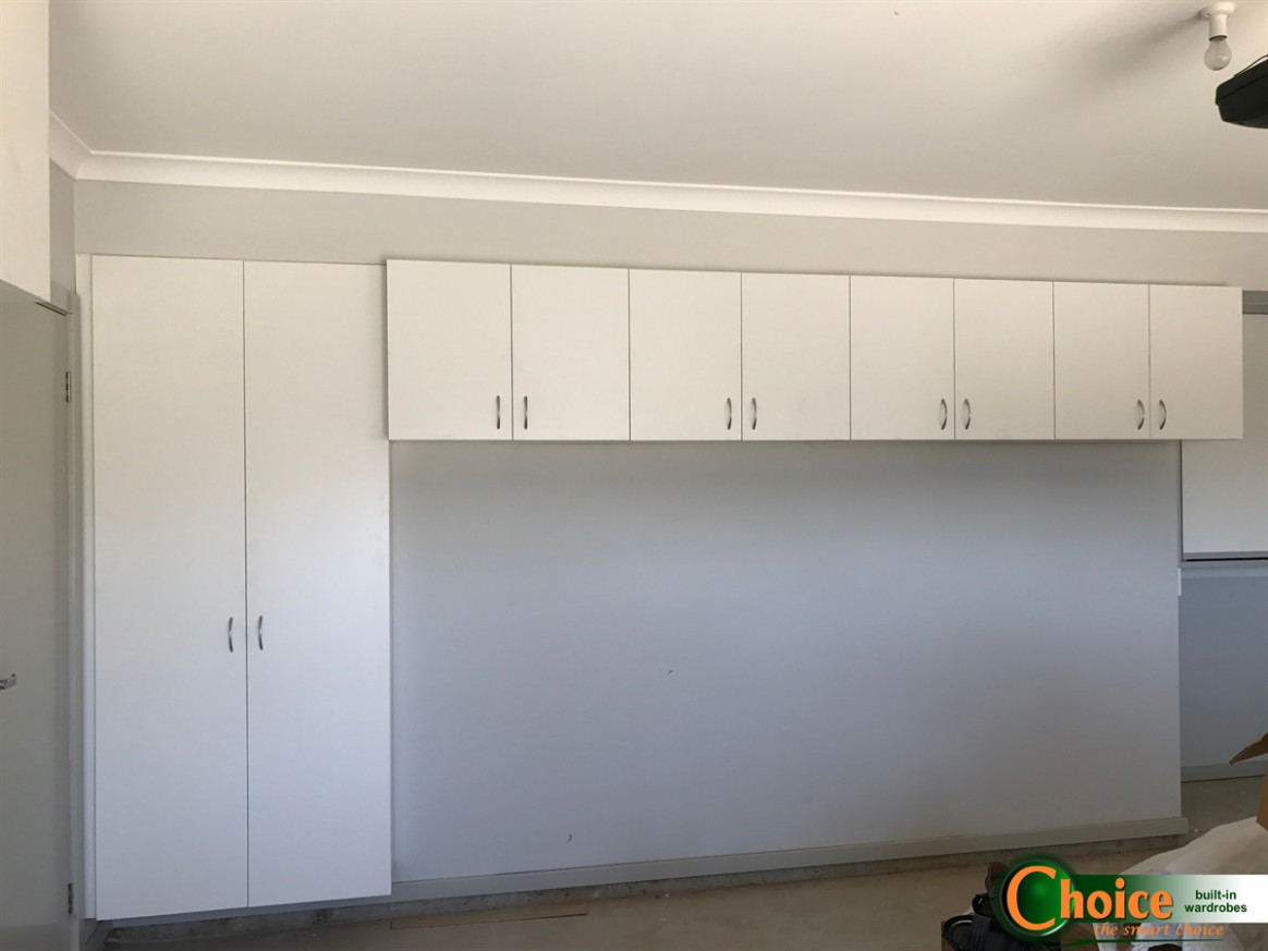 Strongly Built Storage Solutions For Garages Choice ..