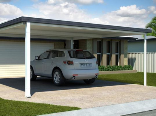 Suncoast Carports | Suncoast Home Improvement Garage And Carports Sydney