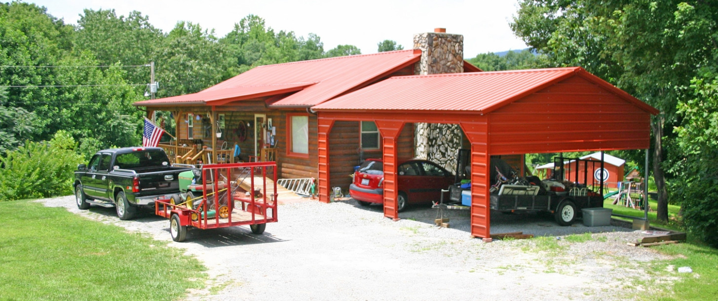 Superior Outdoor Structures, Tulsa Pole Barns, Portables ..