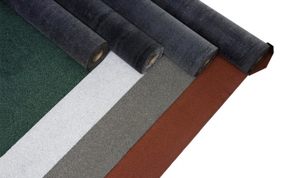 Tarco Roll Roofing: Fiberglass Mineral Surfaced Roll Roofi ..