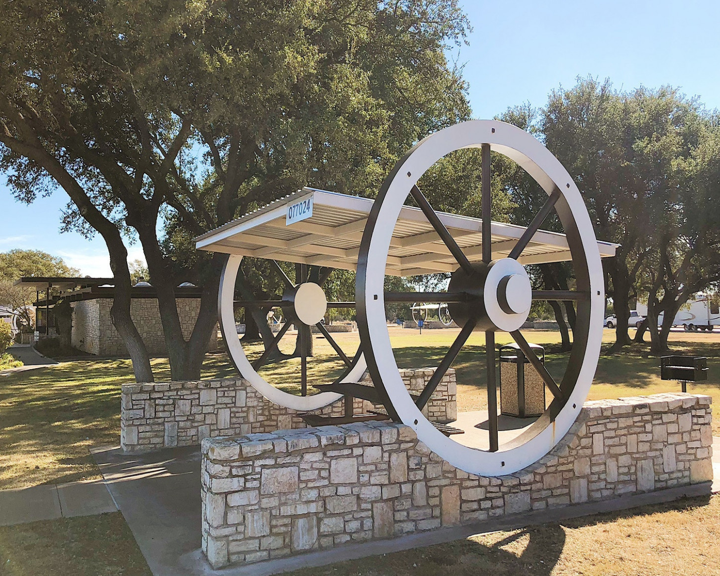 Texas District Visit – Third Way Carports Minimalist Texas