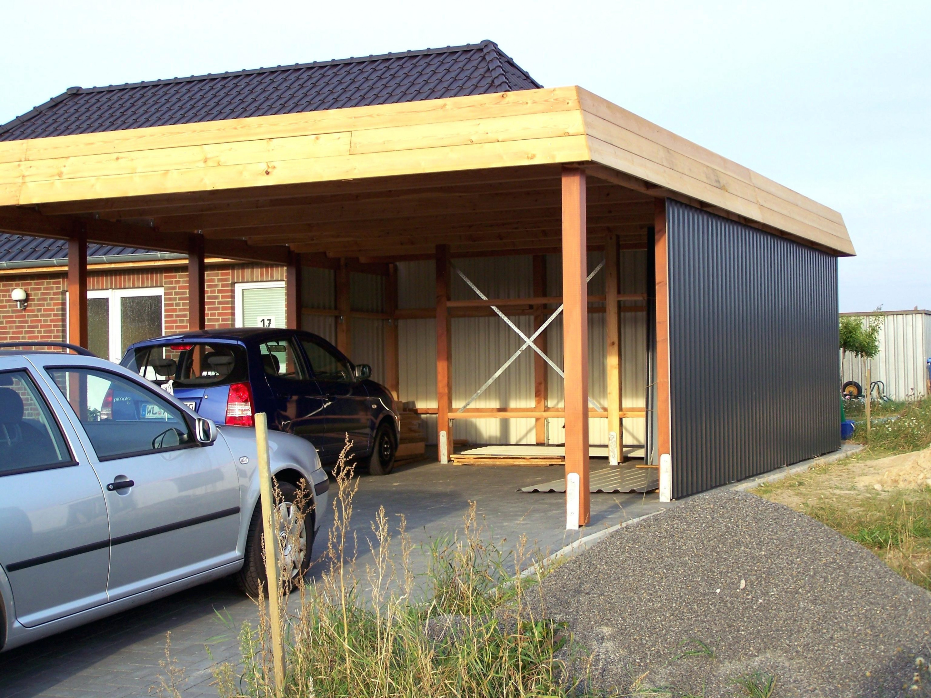 The 13 Greatest Concepts For What Is A Carport Home ..