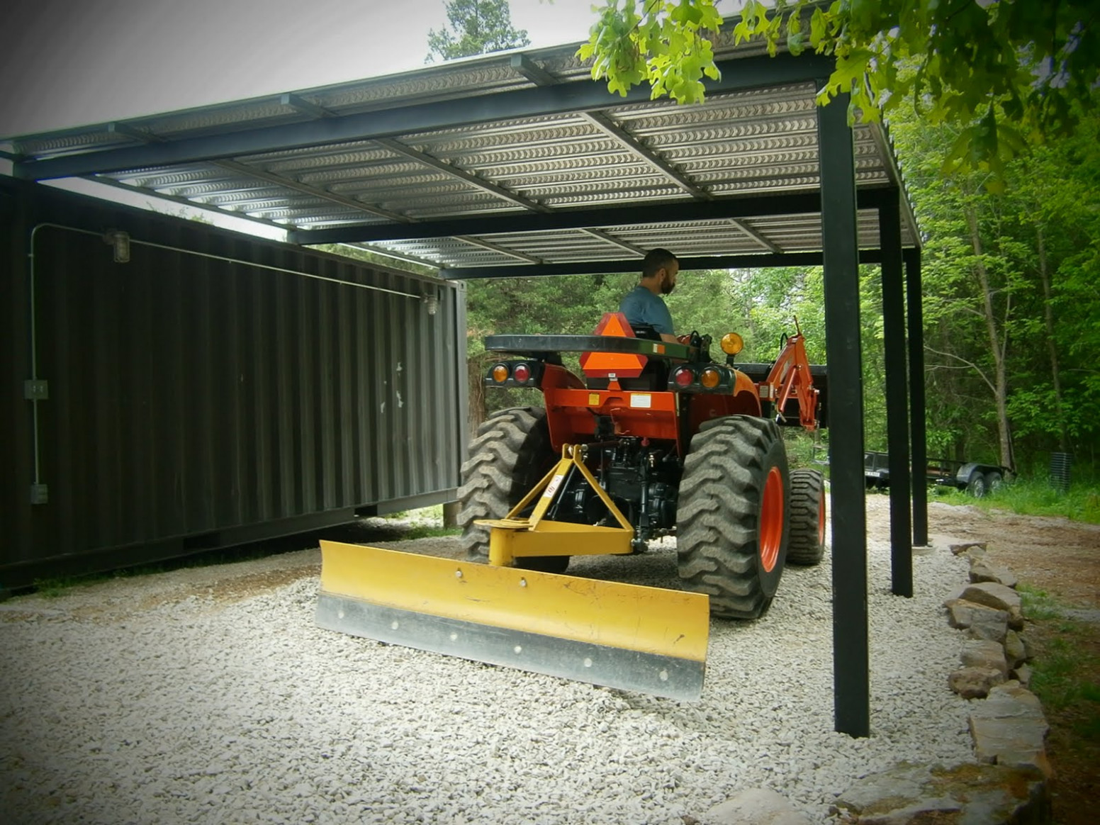 The 8 House Carports And Garages Carports Modern Zone