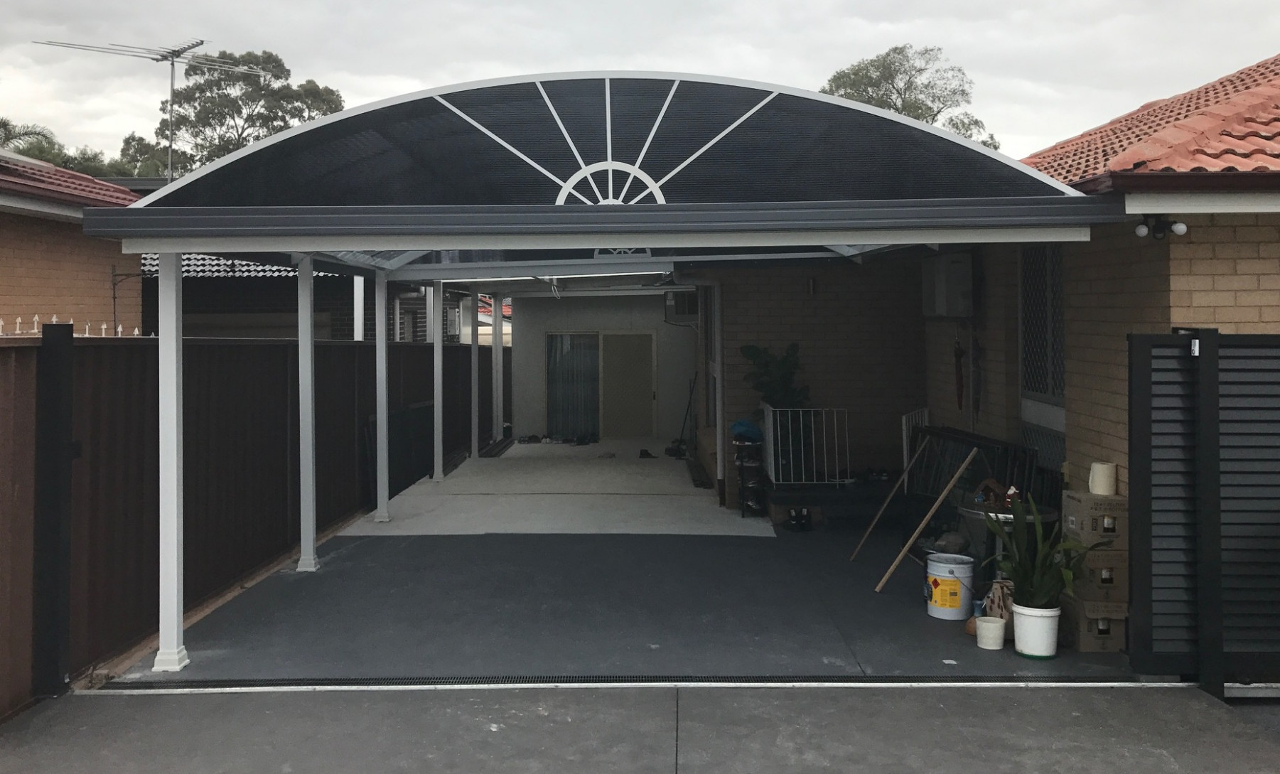 The Best Carport Sydney Pergola Can Offer, Built To ..