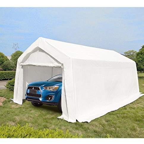 The Best Temporary (Portable) Garages In The UK | Top 5 ..
