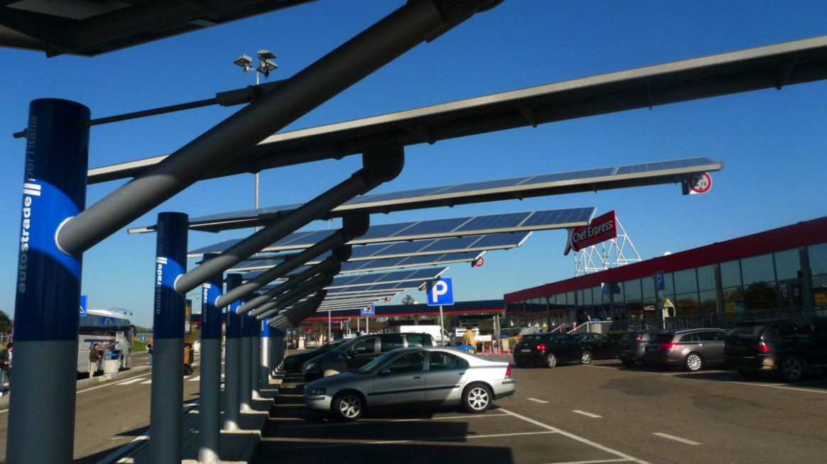 The Influences Driving Solar Carports – Pv Magazine ..