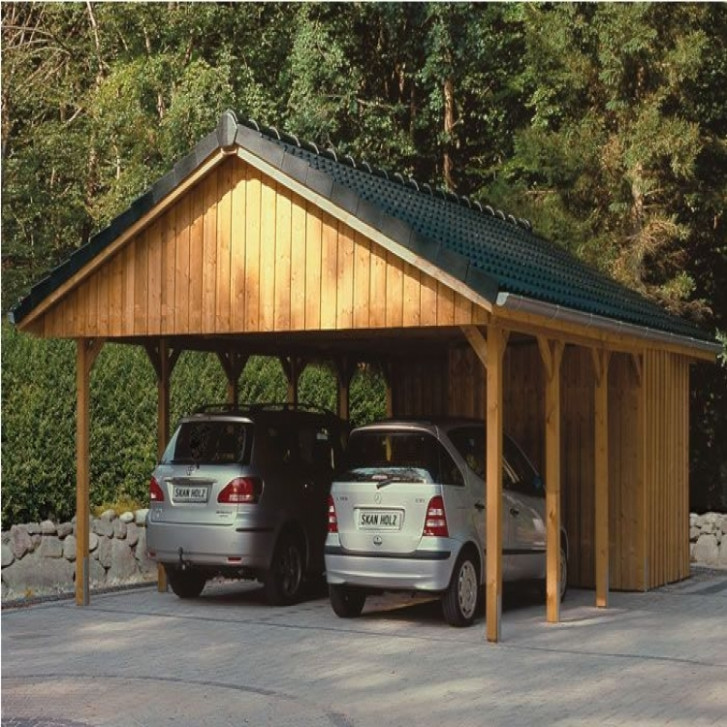 The Outrageous Nice Carports With Storage Idea ..