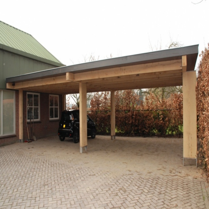 The Perfect Awesome Attached Carport Ideas Images ..