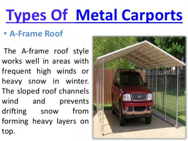 The Ultimate Guide To Metal Carport Kits Lifting Carport Roof