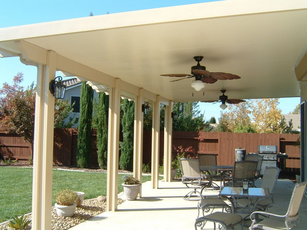 Three Inch Insulated Roof Panels. | Patio | Patio Roof ..