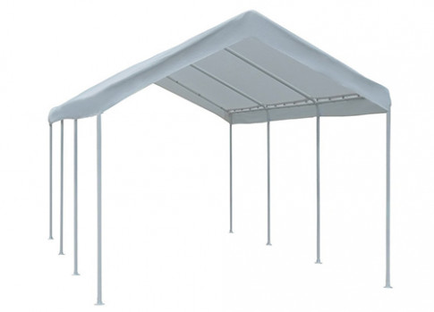 Top 10 Best Portable Carports In 2019 King Canopy Carport Instructions