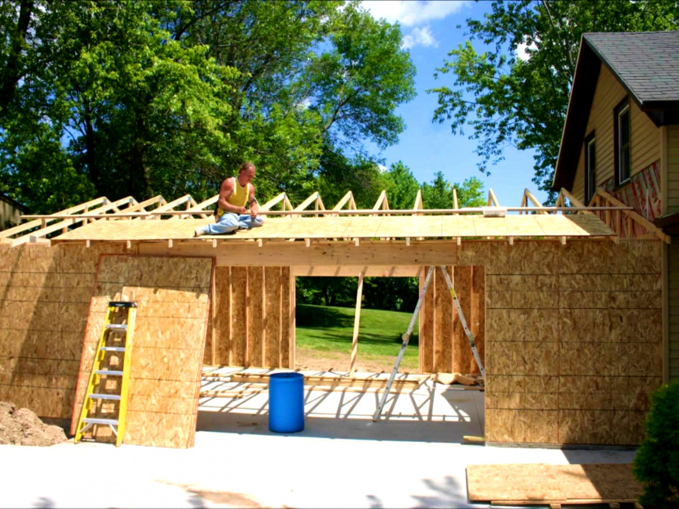 Top 10 Home Addition Ideas, Plus Costs And ROI Details ..