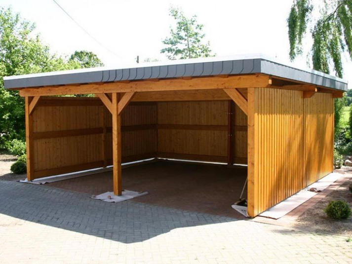 Top 25+ Best Attached Carport Ideas Ideas On Pinterest ..