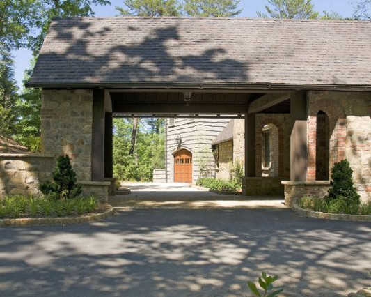 Traditional Garages Design, Pictures, Remodel, Decor And ..