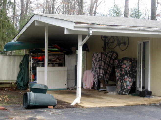 Turning Your Carport Into A Garage Adds Value Best ..