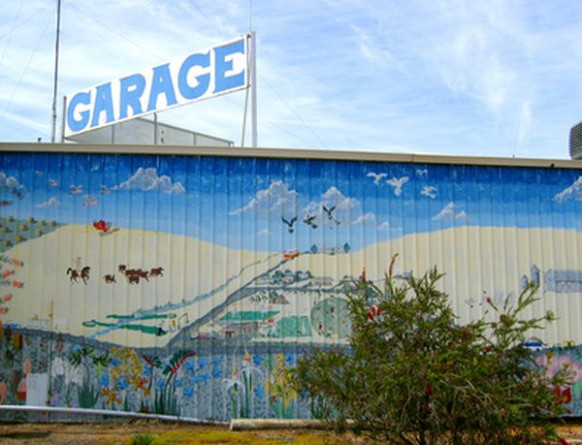 Types Of Garages | HomeSteady Definition Of Carport Vs Garage