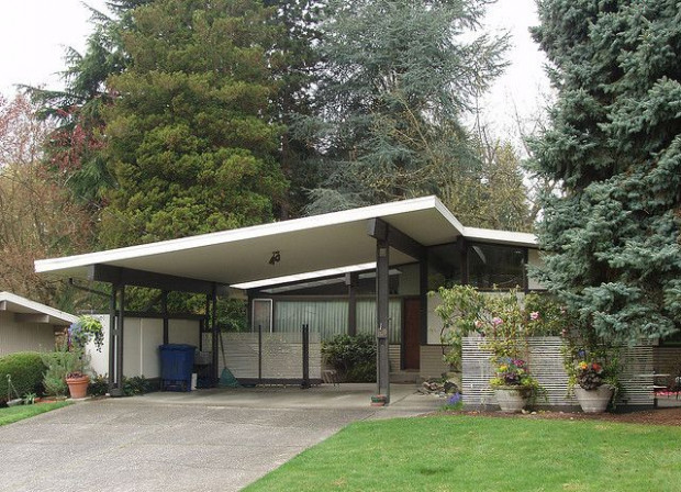Untitled | Modern Carport, Mid Century Modern And Mid Century Carport Modern Günstig