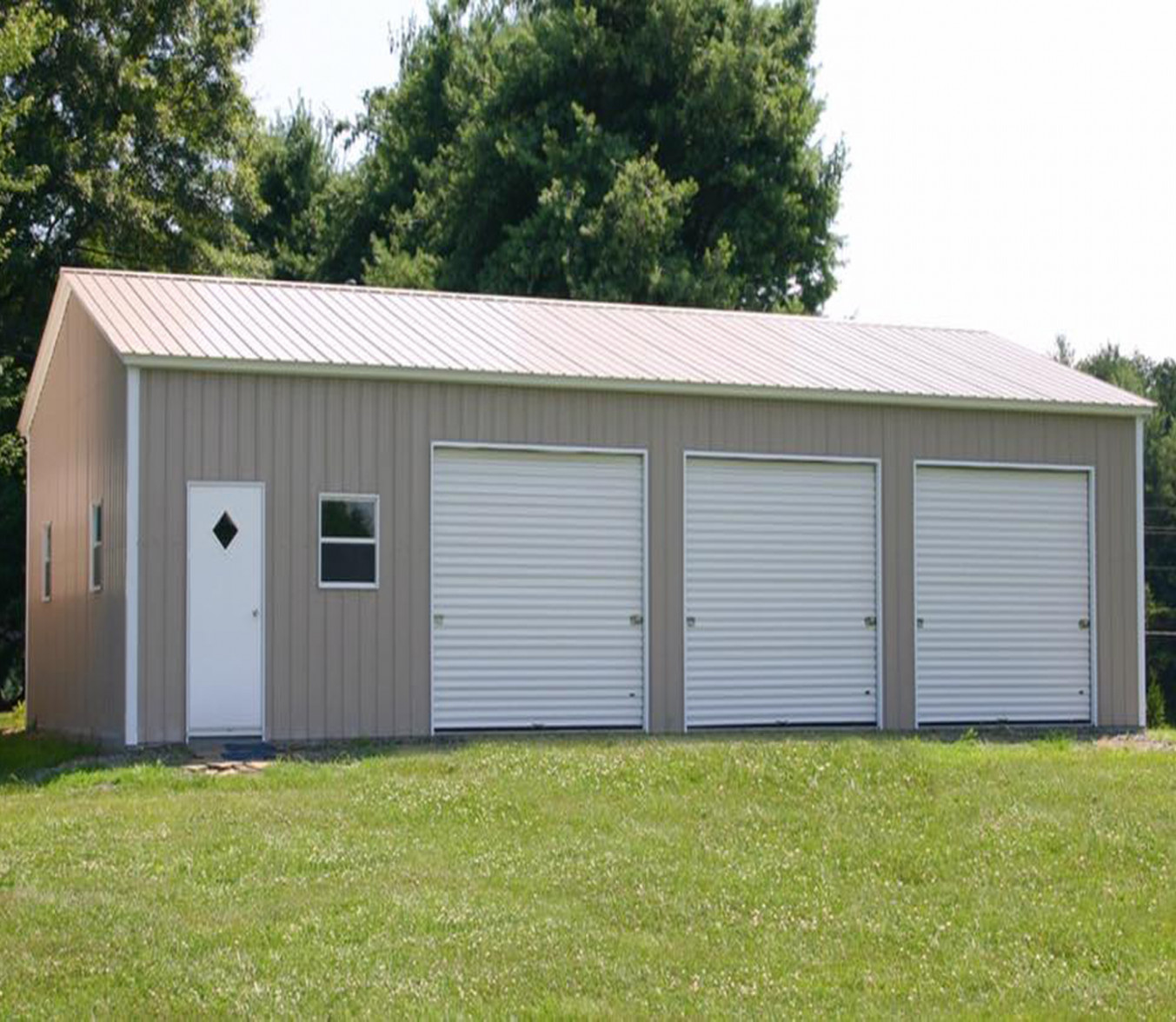 Victory Buildings – Metal Buildings, Carports, Gazebos Carport Garage Metal
