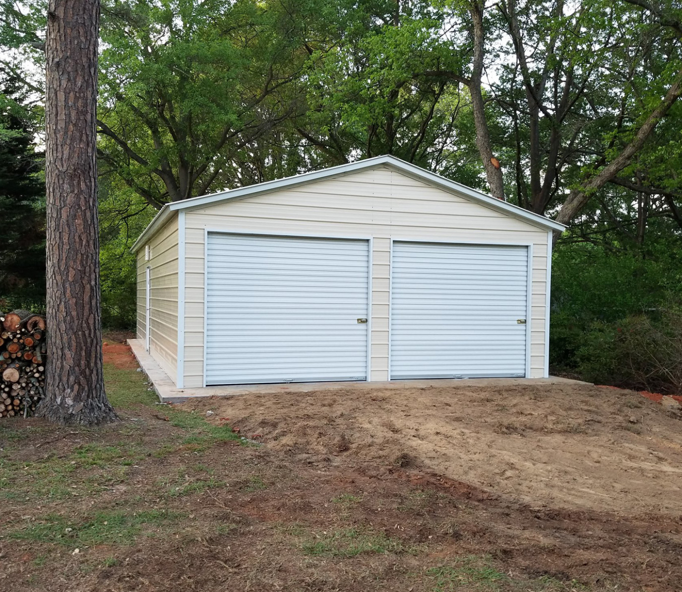 Victory Buildings – Metal Buildings, Carports, Gazebos Garage Carport Manufacturer