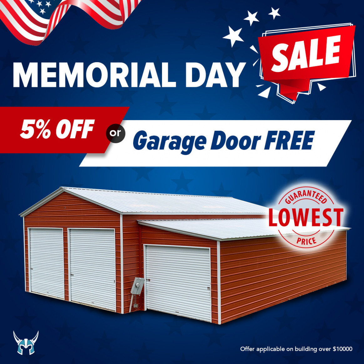 Viking Steel Structures Announces 7 Best Memorial Day ..