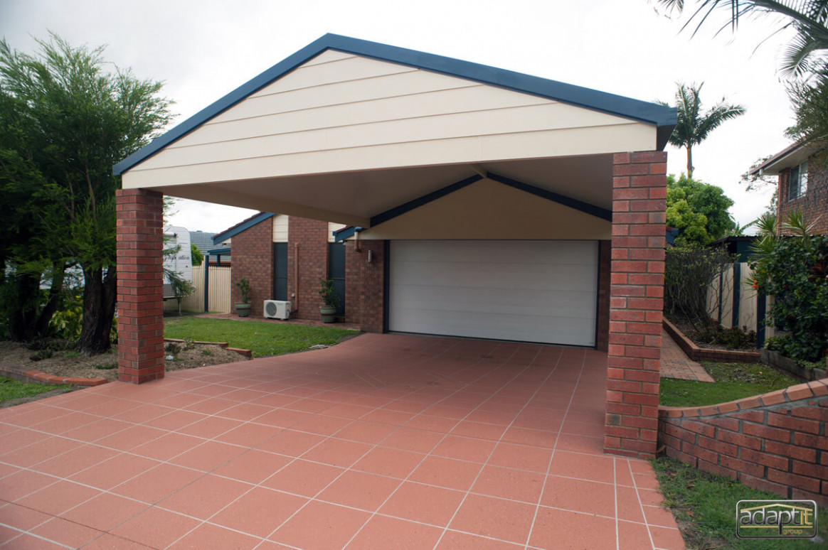 We 3D Design, Build And Install Carports Around The ..