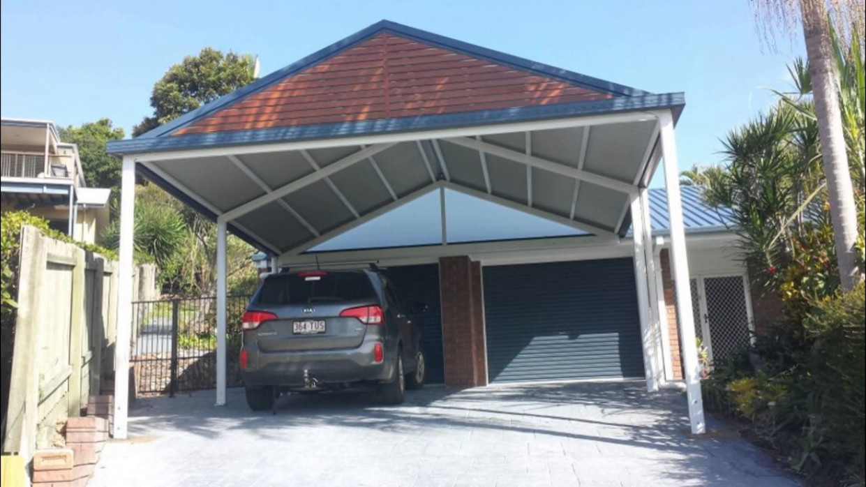We 8D Design, Build And Install Carports Around The Greater ..